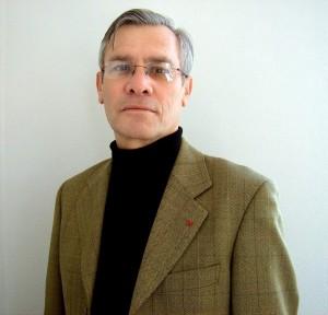 Bernard GABET