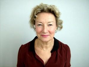 Nicole GOUNEAU